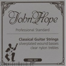 Струны John Hope Standard JH067