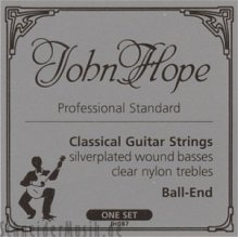 Струны John Hope Standard Ball JH087