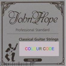 Струны John Hope Standard Color JH467
