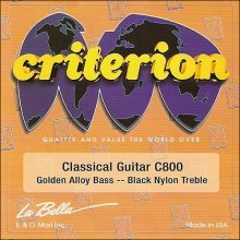 Струны LaBella Criterion C800