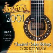 Струны LaBella 2001 Hard