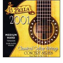 Струны LaBella 2001 Medium Hard