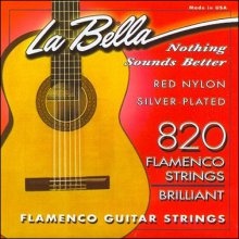 Струны LaBella 820 Flamenco