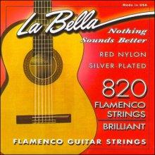 Струны LaBella 820 Flamenco