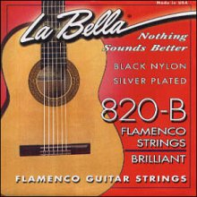 Струны LaBella 820B Flamenco