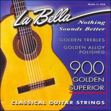 Струны LaBella 900 Golden Superior