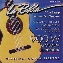 Струны LaBella 900W Golden Superior