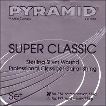 Струны Pyramid Super Classic SS 377