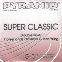 Струны Pyramid Super Classic DS 3 струна 369203