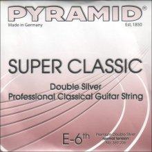 Струны Pyramid Super Classic DS 6 струна 369206