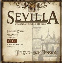 Струны Sevilla Classic 8450
