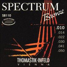 Струны Thomastik Spectrum SB110