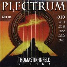 Струны Thomastik Plectrum AC110