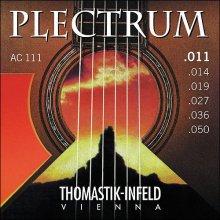 Струны Thomastik Plectrum AC111