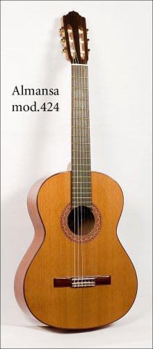Гитара классическая Almansa 424