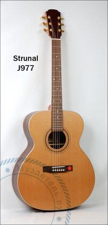 Гитара акустическая Strunal J977