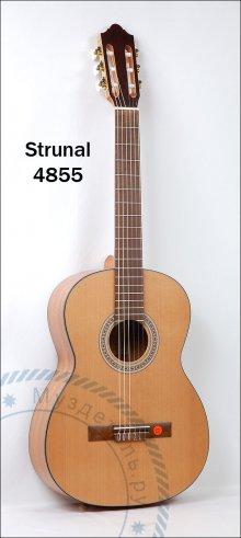 Гитара классическая Strunal 4855