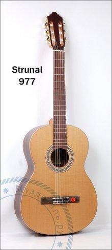 Гитара классическая Strunal 977 HG