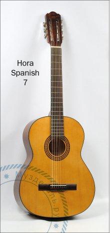 Гитара семиструнная Hora Spanish7