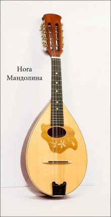 Мандолина HORA 1086
