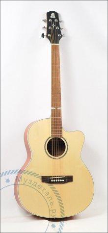Гитара акустическая Madeira HF-610