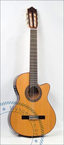 Гитара классическая Alcora 232TE