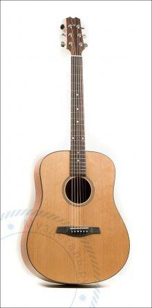 Гитара акустическая AMK D-style C