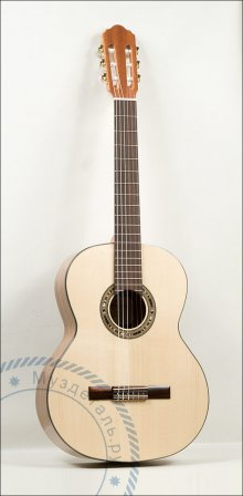 Гитара классическая Kremona Rondo Soloist R65S
