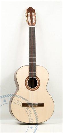 Гитара классическая Kremona Fiesta Soloist F65S