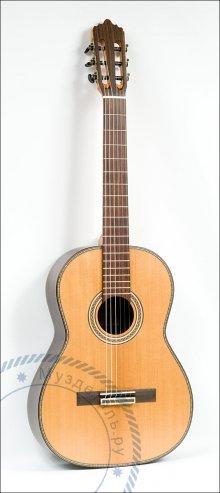 Гитара классическая LaMancha Topacio Antiguo