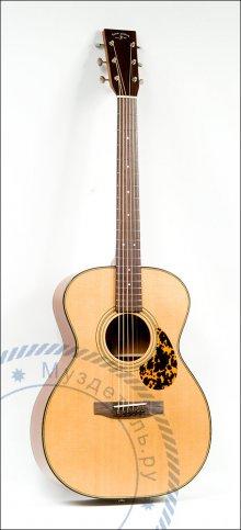 Гитара акустическая Furch OM-32SM 45