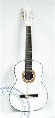 Гитара классическая Madeira HC-09 WH