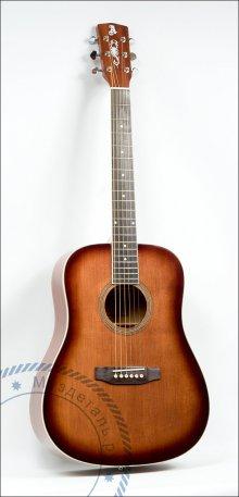 Гитара акустическая Alicante Titanium