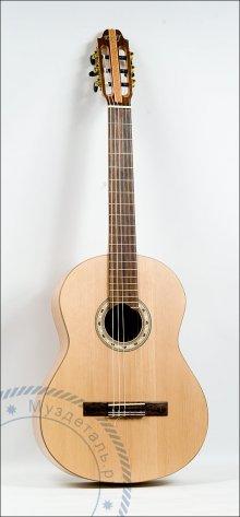 Гитара классическая Forest Classic Solid