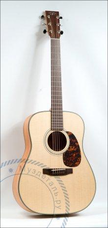 Гитара акустическая Furch D-30SM 45