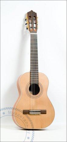 Гитара классическая LaMancha Rubi CM53 1/2