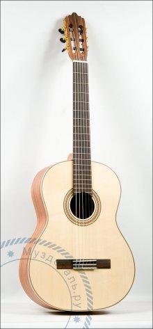 Гитара классическая LaMancha Rubi SM