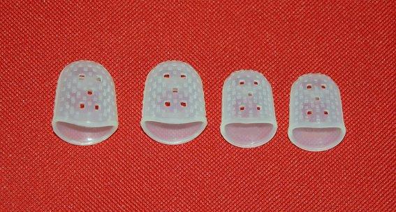 Защита пальцев Mozer