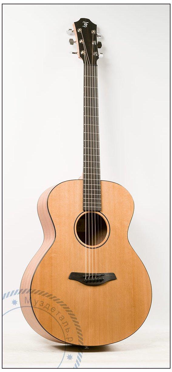 Гитара акустическая Furch Indigo Plus G-CY