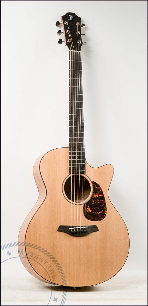 Гитара акустическая Furch Blue Gc-CM 48
