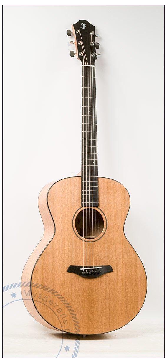 Гитара акустическая Furch Blue Plus G-CM