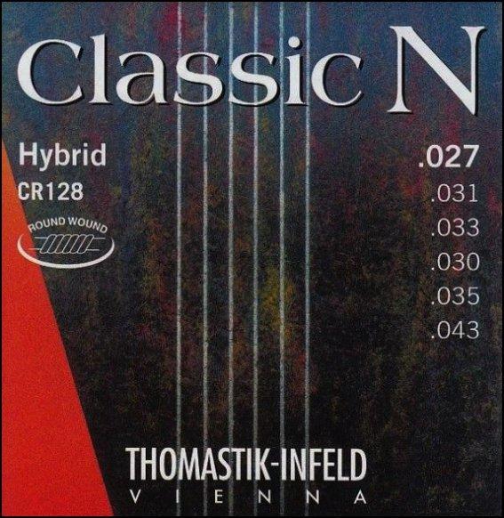 Струны Thomastik CR-128