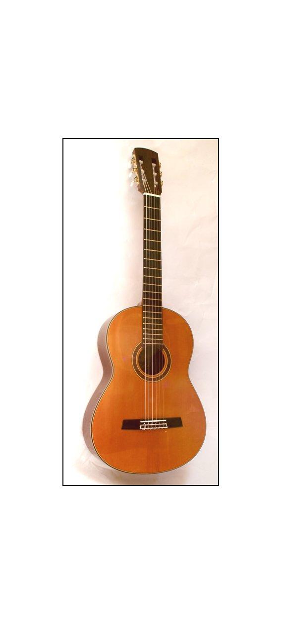 Гитара классическая мастера Шишкина 21