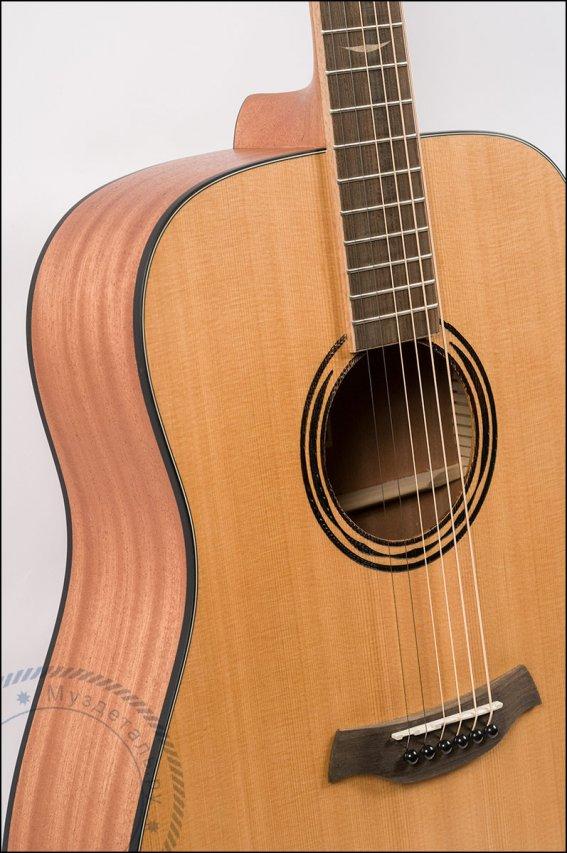 Гитара акустическая Baton Rouge AR11 D-L