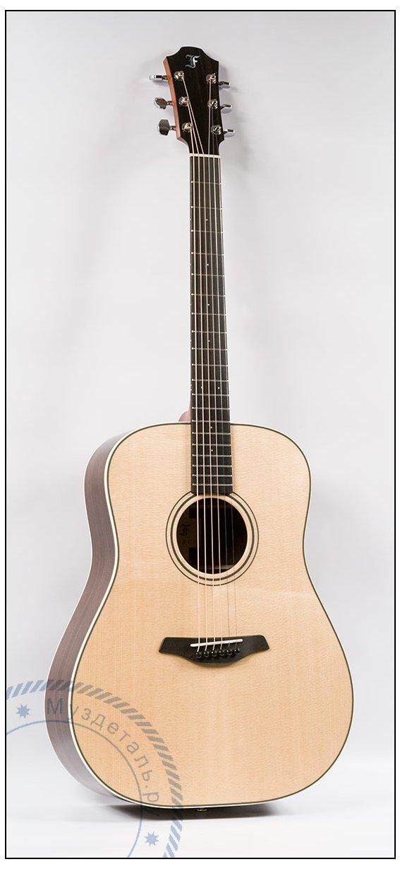 Гитара акустическая Furch Green Plus D-SR 43
