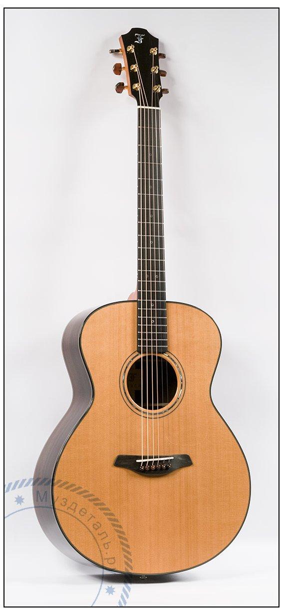 Гитара акустическая Furch Yellow G-CR