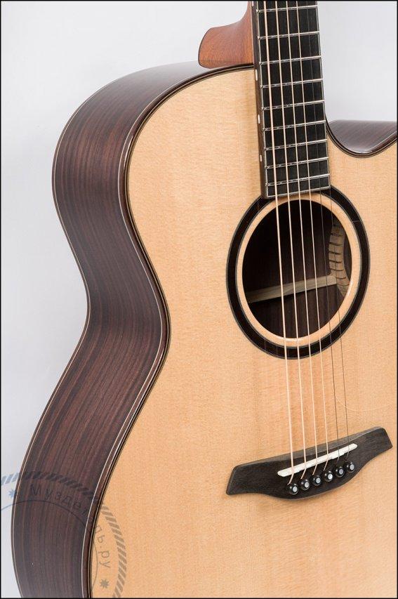 Гитара акустическая Furch Red Gc-SR