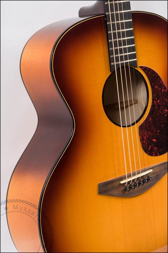 Гитара акустическая GMD J100 SB
