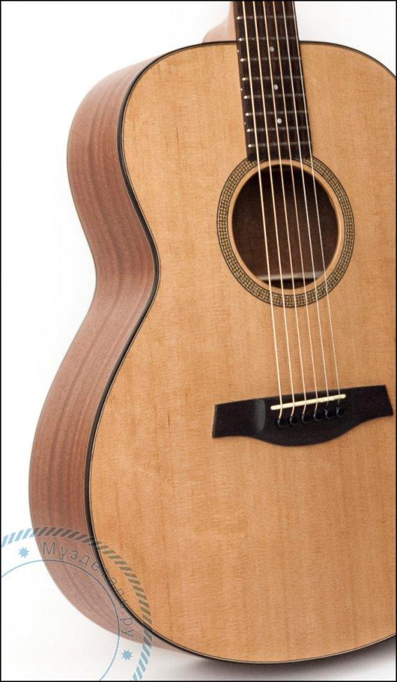 Гитара акустическая AMK A-style