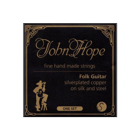 Струны John Hope Folk JH197